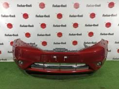 Бампер Nissan Note [620223VA0H] E12, передний