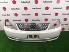 Бампер Toyota Corolla [521191Е750] NZE121, передний