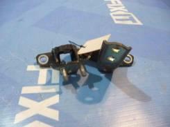 Петли Mitsubishi Galant Fortis (Lancer X) (Митсубиси Лансер) CY4A, правый передний