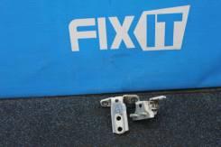 Петля двери Mitsubishi Galant Fortis (Lancer X) (Митсубиси Лансер) CY3A, правая задняя