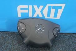 Подушка безопасности Mercedes-Benz E-Class (Мерседес Е-класс) W211