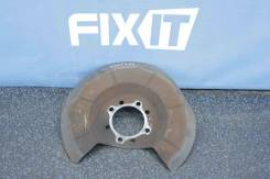 Пыльник тормозного диска Mazda Axela (Мазда Аксела) BKEP, правый задний