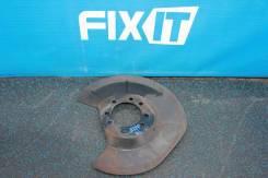 Пыльник тормозного диска Mazda Axela (Мазда Аксела) BKEP, левый задний