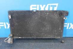 Радиатор кондиционера Mitsubishi Pajero (Митсубиси Паджеро) V21W