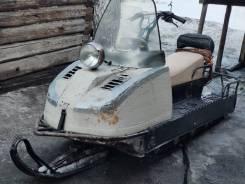 Русская механика Буран МД, 2001