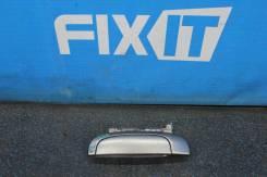 Ручка двери наружняя Kia Rio 2 (Киа Рио 2) JB, левая задняя