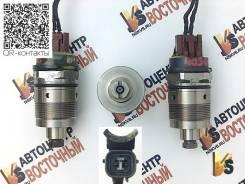 Регулятор давления, соленоид клапан дозатор SCV (на ТНВД), MMC/Mazda/Isuzu, Canter/Titan/Elf, 4M51/TF/4HF1/4HG1/4HJ1, Electro Di/VF-4, Euro 2, 098300-0290 / 098300-0291 / 098300-0292 / 098300-0293, Контракт, Denso