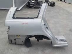 Крыло Nissan Presage [76030AD030], правое заднее