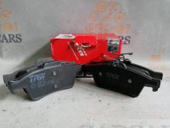 Тормозные колодки Mazda 3 [GDB1621], задний