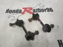Стойка стабилизатора Honda Accord 2011 [51320TA0A01] 8 CU2 K24A, передняя