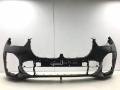Бампер передний BMW X5 4 (G05) [51118069207]