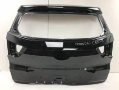 Дверь багажника Hyundai Creta [73700M0000]