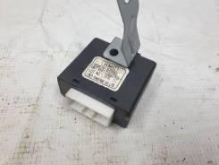 Блок управления кондиционером Hyundai Sonata 1997 [9587034000] Y3 G4CP