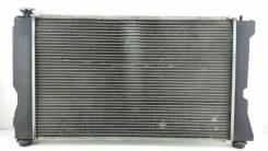 Радиатор охлаждения двс Toyota Avensis 2005 164000H180