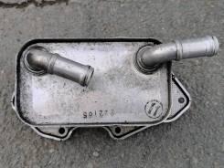 Радиатор масляный Audi