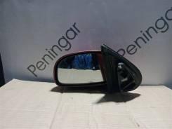 Зеркало Hyundai Santa Fe, левое