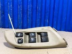 Блок управления стеклоподъемниками Nissan Bluebird Sylphy 2002 [25401AL500] QG10 1.8 QG18DE