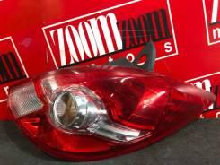 Фонарь (Стоп-сигнал) Nissan Tiida 2007-2012 [7511], правый задний