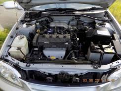Двигатель 7а fe