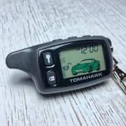 Новый брелок Tomahawk TW9010 / TZ9010