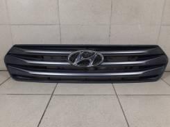 Решетка радиатора Hyundai Creta [86351M0000] GS