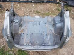Задняя часть кузова Subaru Tribeca B9 2004