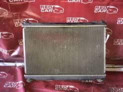 Радиатор основной Mazda Demio DY3W ZJ