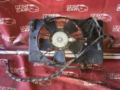 Диффузор радиатора Mazda Demio DY3W ZJ