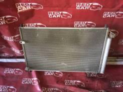 Радиатор кондиционера Toyota Corolla Axio 2008 NZE144-6010485 1NZ