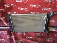 Радиатор основной Toyota Corolla Axio 2008 NZE144-6010485 1NZ