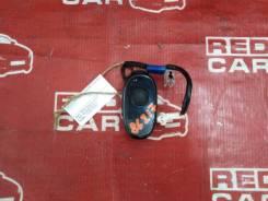 Ручка задней двери Toyota Porte 2007 NNP11-5016639 1NZ-C636436