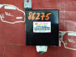 Блок управления 4wd Mazda Biante [LF8C189R1] Cceaw