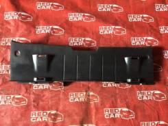 Накладка замка багажника Toyota Vitz 2006 KSP90-5057608 1KR-0247076
