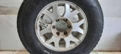 Диск колесный R16 для SsangYong Rexton I [арт. 522316-6]