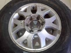 Диск колесный R16 для SsangYong Rexton I [арт. 522316-5]