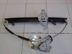 Стеклоподъемник электрический задний левый [7333008000] для SsangYong Rexton I [арт. 522461-2]