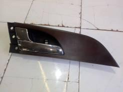 Ручка двери внутренняя задняя левая [7241108000] для SsangYong Rexton I [арт. 522465-1]