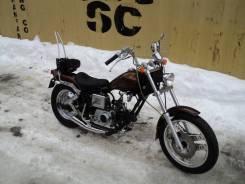 Мотоцикл Honda, Jazz 70, 2021