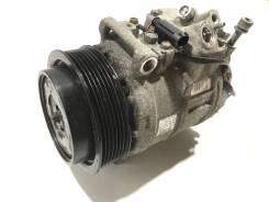 Компрессор кондиционера M271.946 Mercedes C W203 2006 [A0012305511]