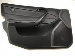 Обшивка передней левой двери Mercedes C W203 2006 [A2037207752]