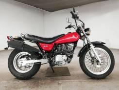 Мотоцикл Suzuki VAN VAN 200 NH41A Без пробега по РФ под заказ