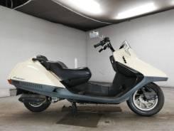 Мотоцикл Honda Fusion