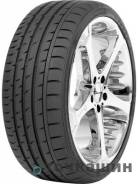Continental ContiSportContact 3, 275/40 R19 101W