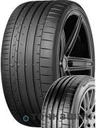 Continental SportContact 6, Contisilent 265/40 R22 106H