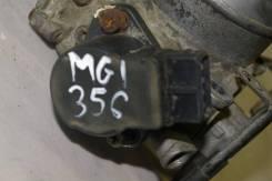 Заслонка дроссельная механическая Mitsubishi Galant (E5) 1993-1997