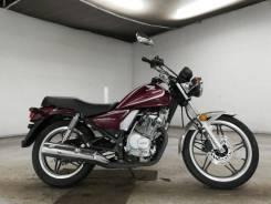 Мотоцикл Honda CB 125