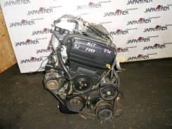 Двигатель FORD Festiva