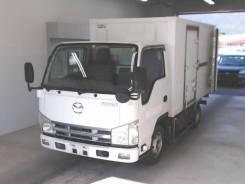 Mazda Titan, 2011