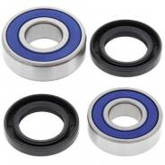 Подшипники колеса All Balls 25-1217 (2+2) - Rear XLR250 '91-95, XR250 '86-95, XR600 '85-00