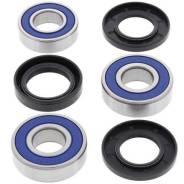 Подшипники колеса All Balls 25-1262 (3+2) - Rear RMX250 '89-99